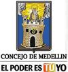 Escudo Concejo de Medellín