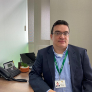 Director ejecutivo Carlos Mario Correa Zuluaga