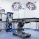 Sala de neurocirugía